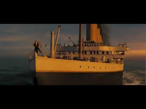 titanic 3d 2012 bluray 3d leonardo dicaprio kate winslet