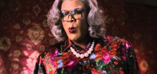 Video thumbnail for youtube video Tyler Perry's Madea's Witness Protection
