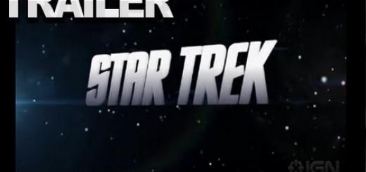 Video thumbnail for youtube video E3 2012: Paramount and Namco Bandai Reveal Star Trek VG Villains