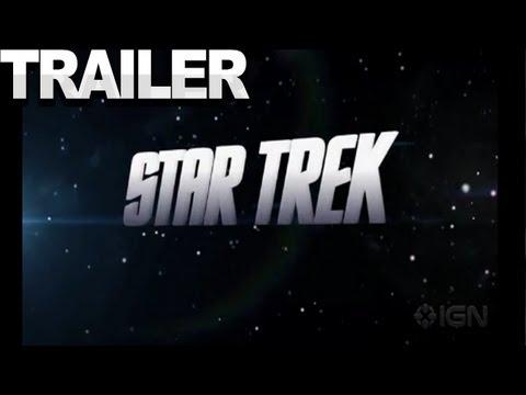 E3 2012: Paramount and Namco Bandai Reveal Star Trek VG Villains