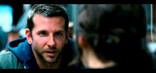 Video thumbnail for youtube video Silver Linings Playbook