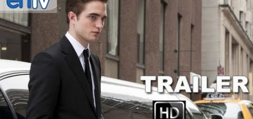 Video thumbnail for youtube video Cosmopolis