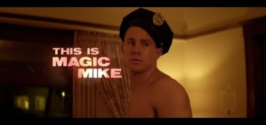 Video thumbnail for youtube video Magic Mike