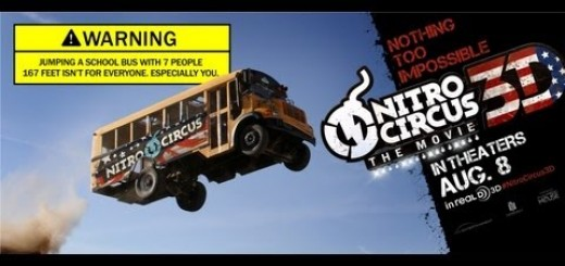 Video thumbnail for youtube video Nitro Circus The Movie