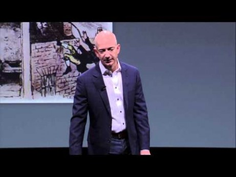 Amazon Kindle Press Conference – September 6, 2012