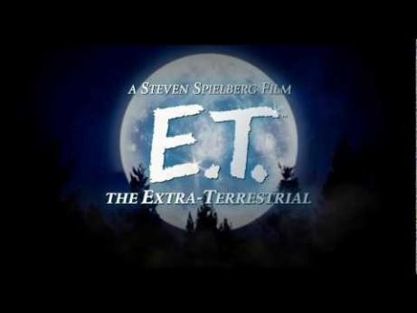 E.T. The Extra-Terrestrial (Anniversary Edition)