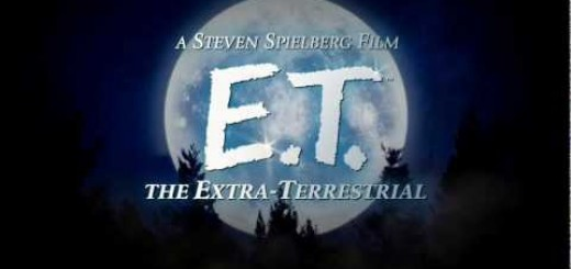 Video thumbnail for youtube video E.T. The Extra-Terrestrial (Anniversary Edition)