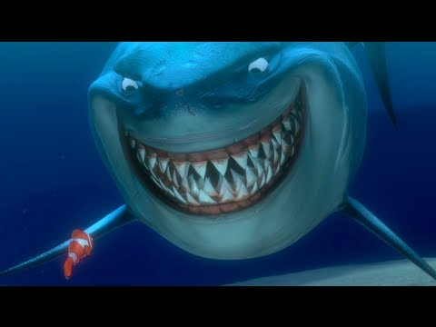 Finding Nemo 3d 2012 Albert Brooks Movie Trailer