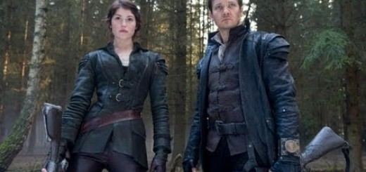 Video thumbnail for youtube video Hansel and Gretel: Witch Hunters