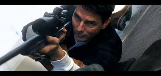 Video thumbnail for youtube video Jack Reacher