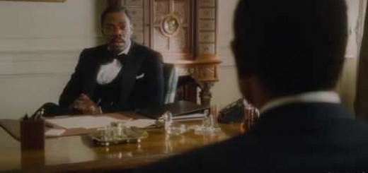 Video thumbnail for youtube video The Butler (2013) Movie Trailer - Forest Whitaker, Oprah Winfrey
