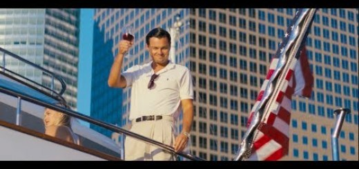 Video thumbnail for youtube video The Wolf of Wall Street (2013) Movie Trailer, Poster, Plot, Cast