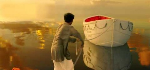 Video thumbnail for youtube video Life of Pi Blu-ray and DVD