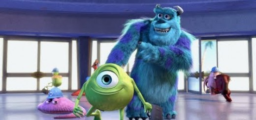 Video thumbnail for youtube video Monsters, Inc. 3D