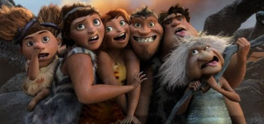 Video thumbnail for youtube video The Croods
