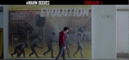 Video thumbnail for youtube video Warm Bodies