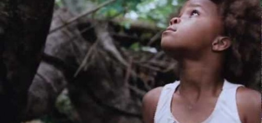 Video thumbnail for youtube video Beasts of the Southern Wild
