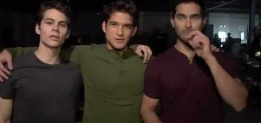 Video thumbnail for youtube video Teen Wolf