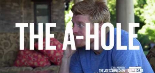 Video thumbnail for youtube video The Joe Schmo Show