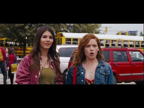 Fun Size (2012) Victoria Justice, Jane Levy - Movie ...