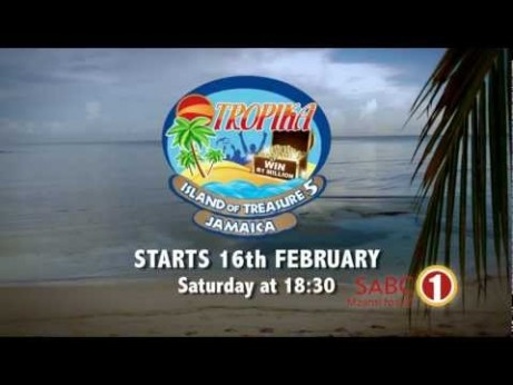 Tropika Island of Treasure 5