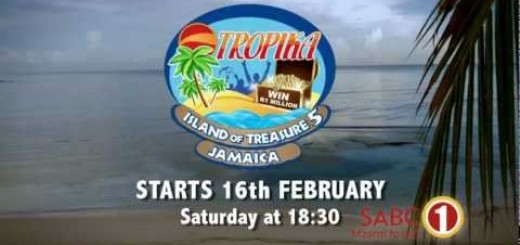 Video thumbnail for youtube video Tropika Island of Treasure 5 - Watch Full Episodes Online
