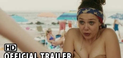 Video thumbnail for youtube video Very Good Girls (2013) Movie Trailer - Dakota Fanning, Elizabeth Olsen
