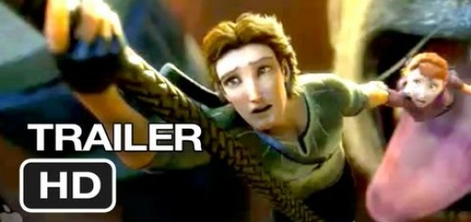 Video thumbnail for youtube video New 'Epic' Trailer and Photos