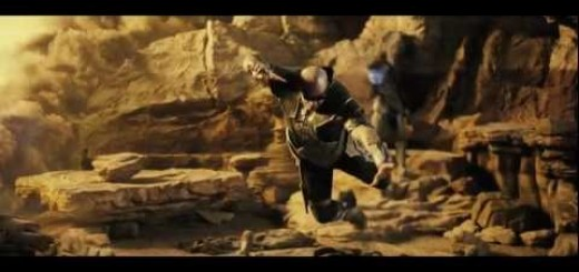 Video thumbnail for youtube video Riddick (2013) Movie Trailer, Posters - Vin Diesel, Karl Urban