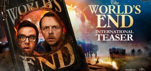 Video thumbnail for youtube video The World's End (2013) Simon Pegg - Movie Trailer, Posters, Plot, Cast