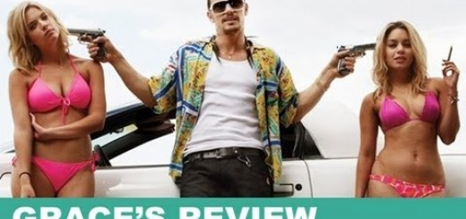 Video thumbnail for youtube video Video: Spring Breakers Movie Review