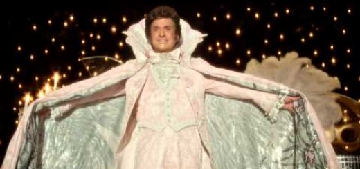 Video thumbnail for youtube video Behind the Candelabra