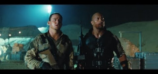 Video thumbnail for youtube video G.I. Joe: Retaliation DVD