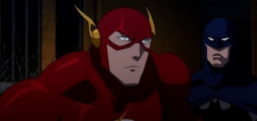 Video thumbnail for youtube video Justice League: The Flashpoint Paradox (2013) Trailer, DVD, Blu-ray