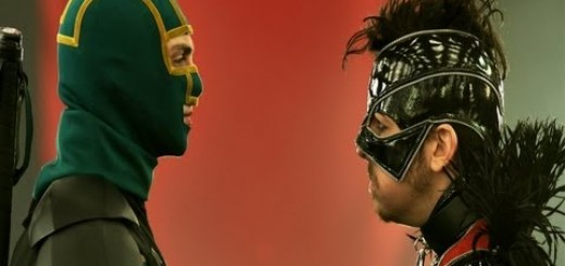 Video thumbnail for youtube video Kick-Ass 2