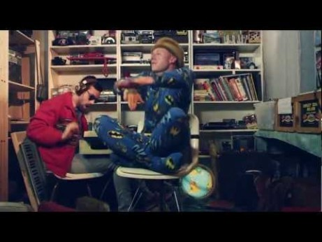 Macklemore & Ryan Lewis – Thrift Shop Music Video