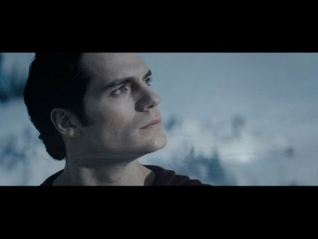 Man of Steel TV Spots