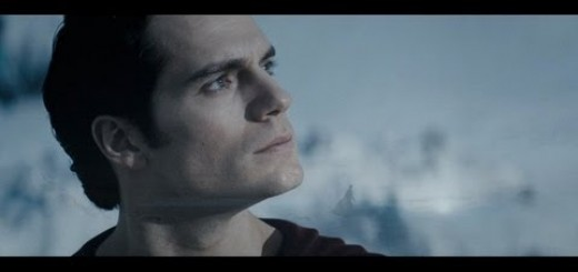 Video thumbnail for youtube video Man of Steel TV Spots