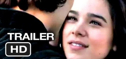 Video thumbnail for youtube video Romeo & Juliet (2013) Trailer - Hailee Steinfeld, Douglas Booth