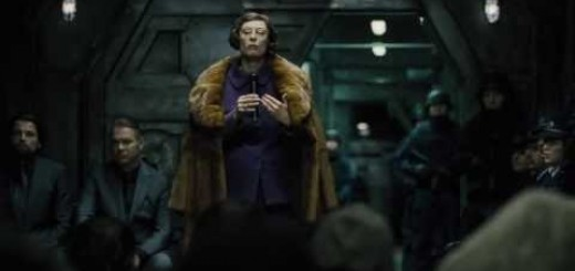 Video thumbnail for youtube video Snowpiercer (2013) Trailer, Photos - Chris Evans, Song Kang-ho