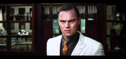 Video thumbnail for youtube video The Great Gatsby (2013) Movie Trailer, Posters - Leonardo DiCaprio