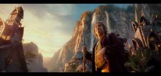 Video thumbnail for youtube video The Hobbit: An Unexpected Journey (Blu-ray, DVD)