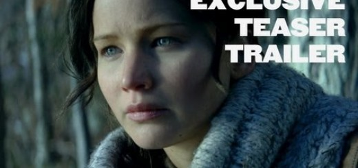 Video thumbnail for youtube video The Hunger Games: Catching Fire (2013) Movie Trailer, Pictures, Poster