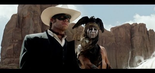Video thumbnail for youtube video The Lone Ranger (2013) Movie Trailer - Johnny Depp, Armie Hammer