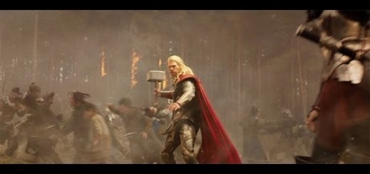 Video thumbnail for youtube video Thor: The Dark World (2013) Movie Trailer, Pictures, Posters