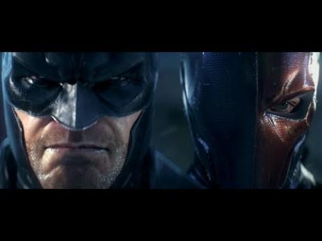 Batman: Arkham Origins – Teaser Trailer