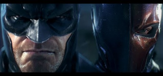 Video thumbnail for youtube video Batman: Arkham Origins - Teaser Trailer