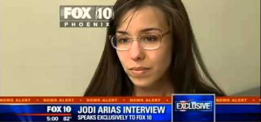 Video thumbnail for youtube video Jodi Arias Exclusive Post Verdict Interview