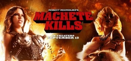 Video thumbnail for youtube video Machete Kills Trailer is Here!