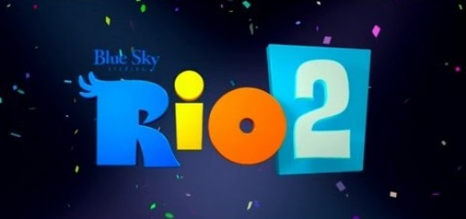 Video thumbnail for youtube video Rio 2 - Movie Trailers - 20th Century Fox